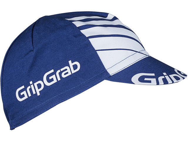 GripGrab Classic Fahrradkappe navy